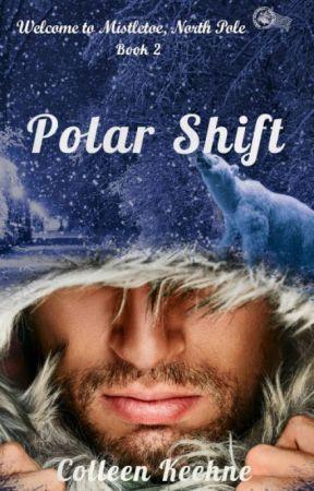 Polar Shift by AAngel3