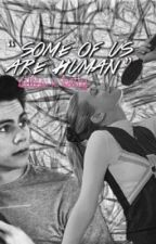 some of us are human // stiles x betty by southsideandy