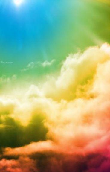 Watercolour sunshine by HazelMason