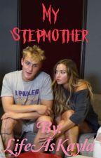 My stepmother || Jerika FanFic & SMUT by LifeAsKayla