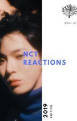 NCT Reactions Oneshots in 2019 NCT Wattpad Twitter Fandom