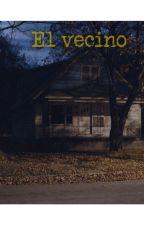 El vecino by AlyGuajardo