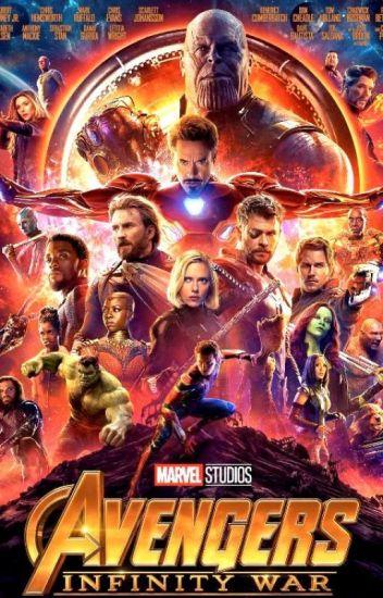 Avengers Infinity War (Peter Parker x Reader) - Sofia_is_queen - Wattpad