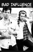 Bad Influence (Larry Stylinson AU) by __memes