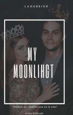 MY MOONLIGHT by moodstiles