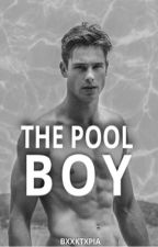The Pool Boy (discontinued) by BxxkTxpia