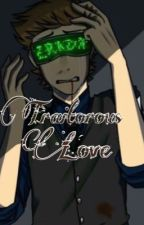 Traitorous Love by angsty_fanfics