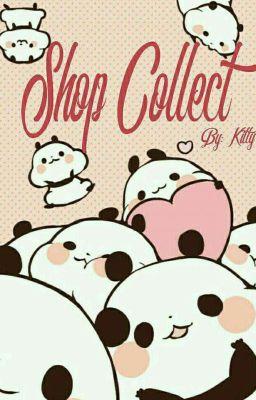 Đọc truyện Collect Shop