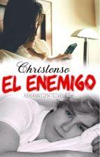 Enemigo -ChrisAlon by AbriannysMateoVelez