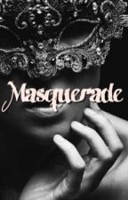 Masquerade  by PerfectlyWhy