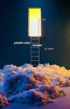 p4stel's colors |' Bangtan. by -p4stel