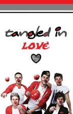 Tangled in Love {One Direction Fanfiction} by winterskies_