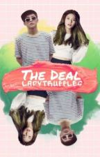 The Deal || Xiumin FanFic  (ON-GOING) by LadyTruffles