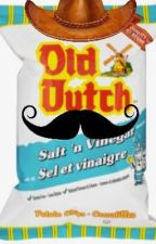The Return Of Old Dutch by user39261275
