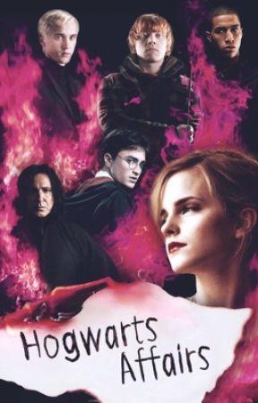 Hogwarts Affairs by AniAphrodite