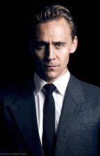 Mi Amor Prohibido (Tom Hiddleston y tu) by ZackBagans2003