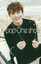 Kpop One Shots [Requests Open. No Smuts] by Tenshi_AP