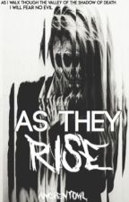 As They Rise (The Hathaway Chronicles Book 1) by AncientOwl