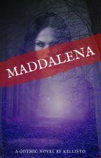 Maddalena by Kellisto