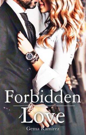 Forbidden Love  by Gema15writes