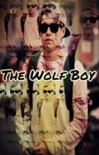 The Wolf Boy by maybelxs
