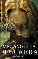 Mío Angelus di guarda ©  (Nico Di Angelo y tú) by AngelusTenebris2905