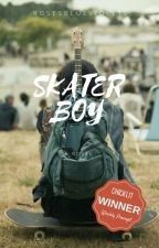 Skater Boy by RosesBlueViolets