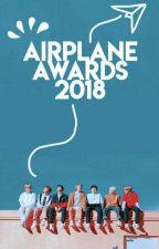 AIRPLANE AWARDS 2018 ( JUDGING ) by BTSFANFICSAWARDS