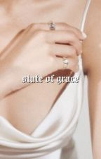 STATE OF GRACE                                                  ━ [ KAYLOR ] ° by SITXIESQUEEN
