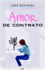 Amor de contrato  #TheDomains2018 #PGP2018 #Premioscristal2018 #VLA2018 by LessEspinoza