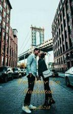 Um Amor Em Manhattan  by rayilla213