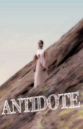 antidote              .twd by BeepBeepSaturn
