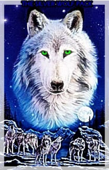 The silver wolf pack. by sillekristensen