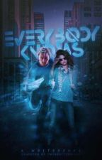 Everybody Knows ~ Pietro Maximoff  by a_writer18