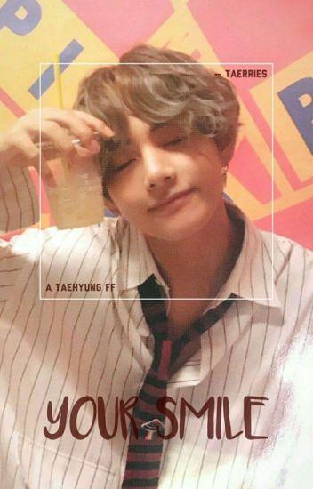Your Smile | Kim Taehyung