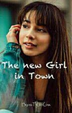 The new Girl in Town (GirlxGirl) by xxTGoGxx