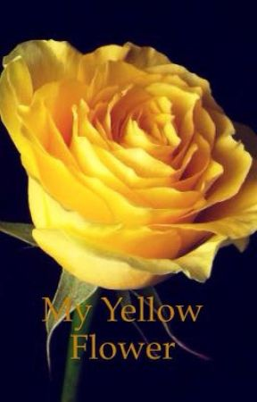 My yellow flower ~luwoo by princechenle