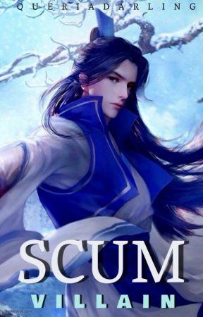 Scum Villain:System by Queriadarling