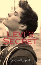 Levi's Secret by SandCrystal