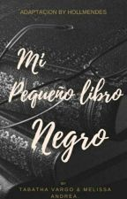 Mi pequeño libro negro~ Shawn Mendes by hollmendes