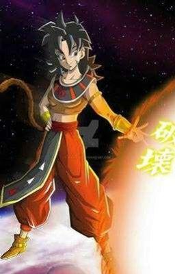 Dragonball Super G O D Of Universes 13 Chapter 1 Universe 13