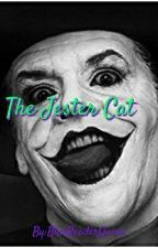 The Jester Cat by BlueReaderQuinn