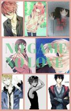 No Game no Love (anime love story) by zhyrakimberly