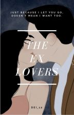 The EX Lovers by dei_12