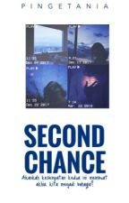 Second Chance by kdk_pingetania