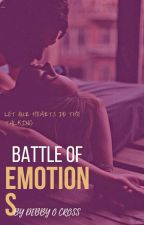 Battle Of Emotions by Debby0C