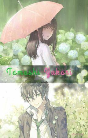 Tamashi Yukari by AmnesiaNight