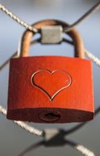 Locked in Love  by x__lydia