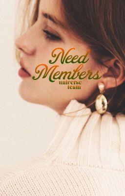 Đọc truyện ⭐️Universe Team⭐️ NEED MEMBERS