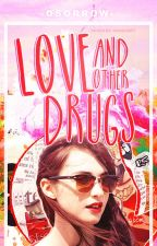 Love and other drugs. by -Osorrow-